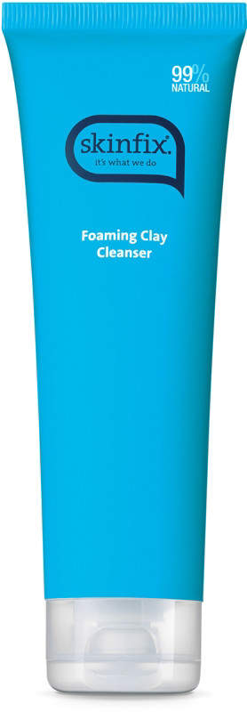 Skinfix Foaming Clay Cleanser Image