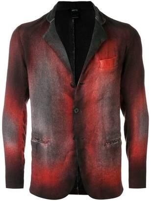 Avant Toi relaxed blazer