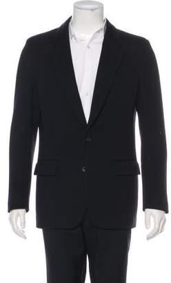 Maison Margiela Wool-Blend Slim-Fit Blazer