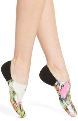 Stance Logging Out No-Show Socks