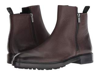 HUGO BOSS Boheme Zip Casual Boot by HUGO