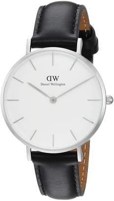 Daniel Wellington Women's DW00100186 Classic Petite Sheffield 32mm Watch