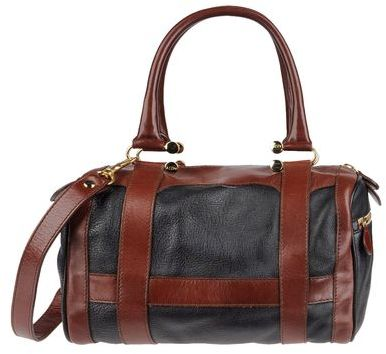 MySuelly Medium leather bag