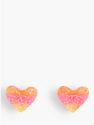J.Crew crewcuts by Girls' Sparkly Stud Earrings