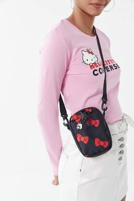 Converse X Hello Kitty Crossbody Pouch