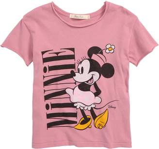 Junk Food Clothing Minnie Mouse Tee