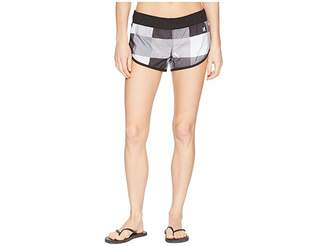 Hurley Supersuede Kingsroad Beachrider Shorts