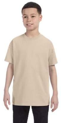 JERZEES Jerzees Dri-Power Active Youth 50/50 T-Shirt