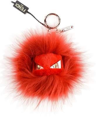 Fendi Bag Bugs Keyring