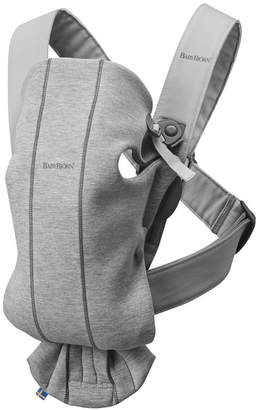 BABYBJÖRN Baby Carrier Mini 3D Jersey