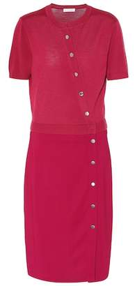 Altuzarra Button-down midi dress
