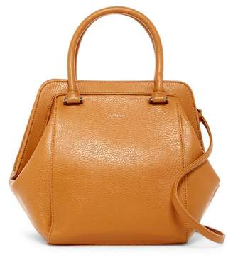 Matt & Nat Sheenan Vegan Leather Structured Doctor Bag