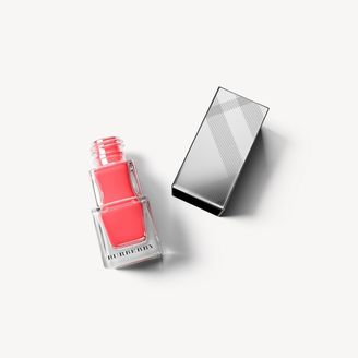 Burberry Nail Polish - Coral Pink No.220 Limited Edition