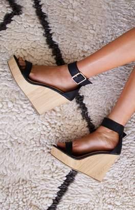 Seychelles Billini Heels Black