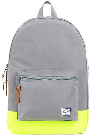 Herschel Supply The Settlement Weather Pack Backpack
