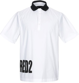 DSQUARED2 Shirts - Item 38824474QO