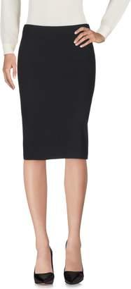 Armani Collezioni Knee length skirts - Item 35327457HK