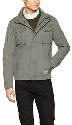 Tom Tailor Men's Field Jacket,XX-Large