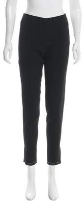 Calvin Klein Collection Mid-Rise Skinny Pants w/ Tags