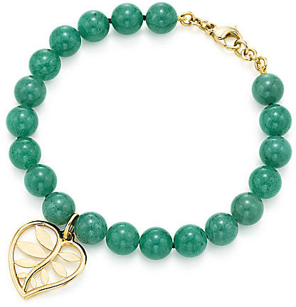 Tiffany & Co. Paloma Picasso®:Villa Paloma Palm Bead Bracelet