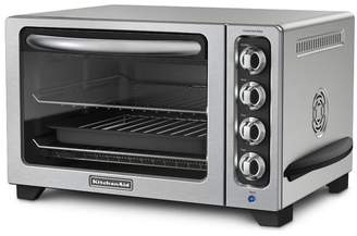 KitchenAid Compact Countertop Toaster Oven
