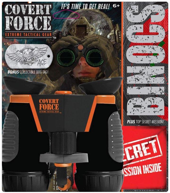 Covert Force Binocs