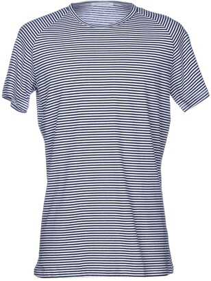 Daniele Alessandrini T-shirts - Item 12192350KH