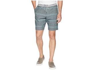 VISSLA Sofa Surfer Station Fleece Shorts Men's Shorts