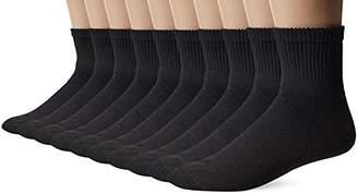Gildan Men's Ankle Socks