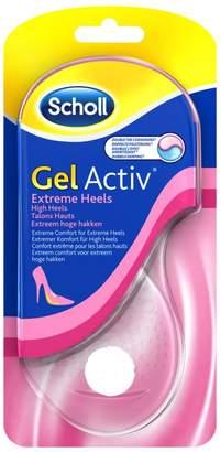 Scholl Gel Activ Women's Extreme Heels Insoles