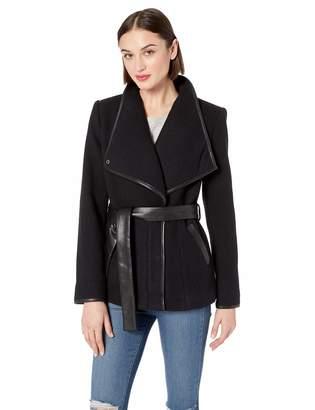 Vero Moda Women's Waterfall Classic Wool Jacket