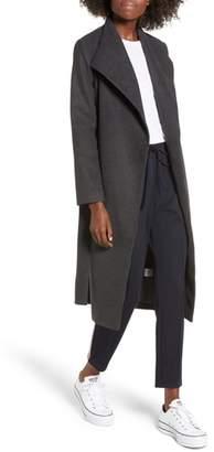 The Fifth Label Offside Tie Belt Coat