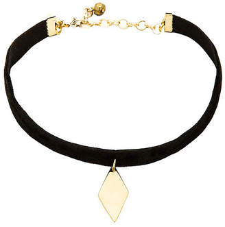 Vanessa Mooney The Lily Choker in Black. $35 thestylecure.com