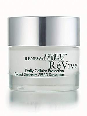 RéVive Women's SensitifTM Renewal Cream Daily Cellular Protection Broad Spectrum SPF 30 Sunscreen