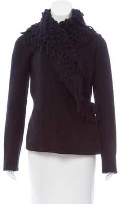 Sonia Rykiel Wool & Angora Sweater