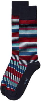 Alfani Men Striped Socks