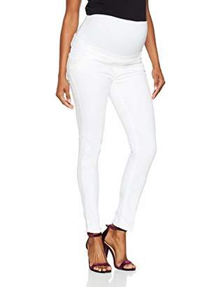 GeBe Women's Eagle Maternity Trousers,(Manufacturer Size: 40)