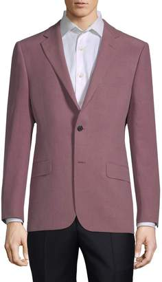 Hickey Freeman Milburn II Notch Lapel Jacket