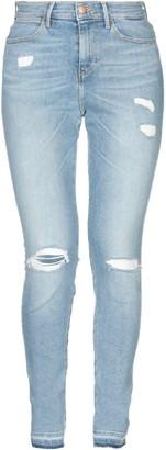 Wrangler Denim pants - Item 42692959AB