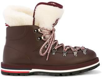 Moncler Inaya winter boots