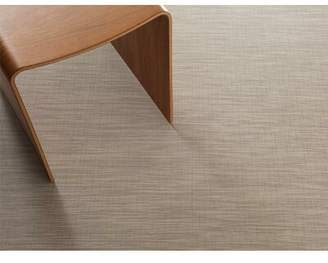Chilewich Reed Bisque Area Rug