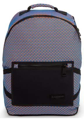 Eastpak Twine Lab Padded Pak'r(R) Backpack