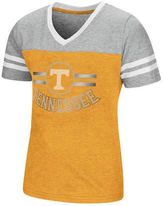 Colosseum Tennessee Volunteers Pee Wee T-Shirt, Girls (4-16)