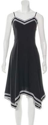 Ted Baker Sleeveless Midi Dress