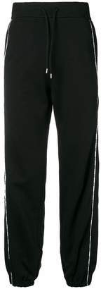 MSGM jersey sweatpants