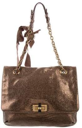 Lanvin Happy Medium Bag