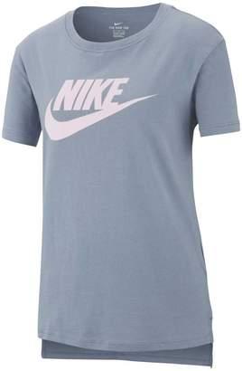 Nike Girls DPTL Basic Futura T-Shirt