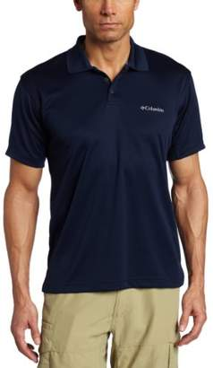 Columbia Men's Big & Tall New Utilizer Polo