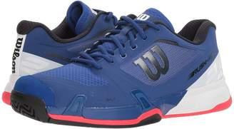 Wilson Rush Pro 2.5 Men's Tennis Shoes