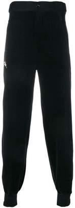 Kappa Kontroll waist-tabs track pants